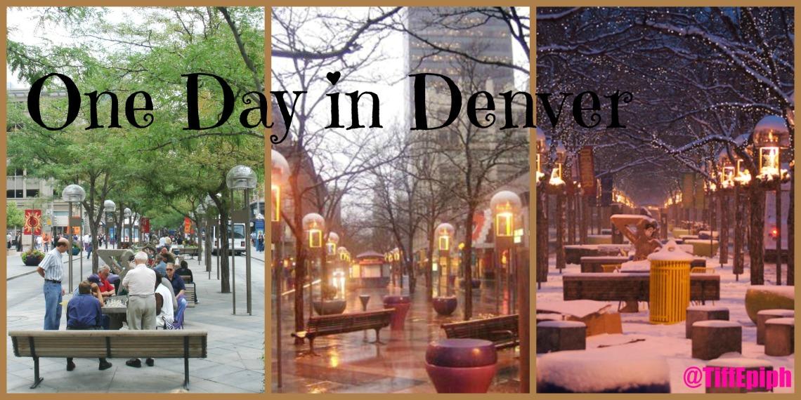One Day in Denver 1000