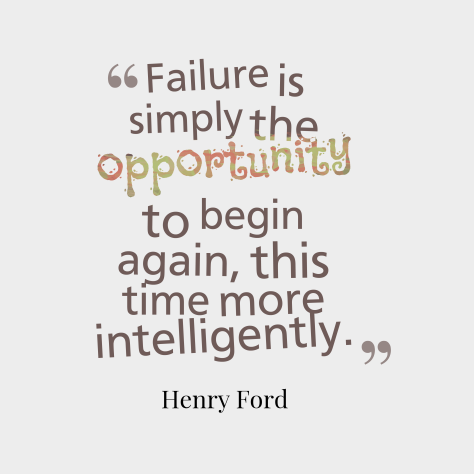 Failure-is-simply-the-opportunity__quotes-by-Henry-Ford-75